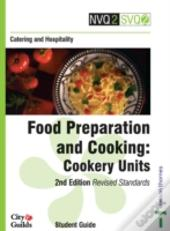 Catering And Hospitalitycookery Unitsstudent Guide