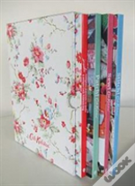 Cath Kidston Slipcase (Sew! Stitch! And Patch!)