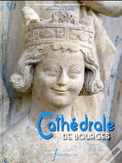 Wook.pt - Cathedrale De Bourges