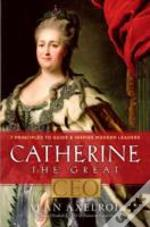 Catherine The Great, Ceo