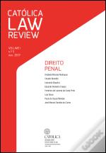 Católica Law Review N.º 3