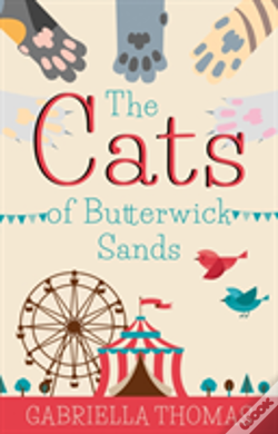 Wook.pt - Cats Of Butterwick Sands The