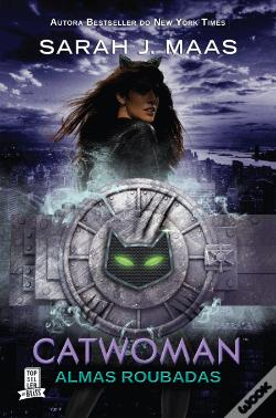 Wook.pt - Catwoman