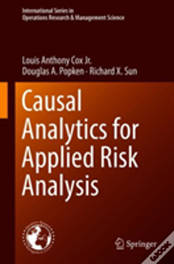 Wook.pt - Causal Analytics For Applied Risk Analysis