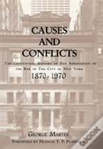 Causes And Conflicts