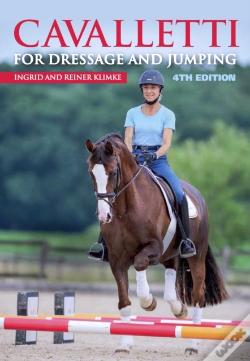 Wook.pt - Cavalletti For Dressage And Jumping