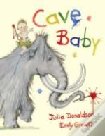 Cave Baby Signed Edition