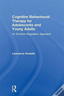 Wook.pt - Cbt For Adolescents And Young Adult