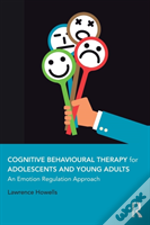 Cbt For Adolescents And Young Adult