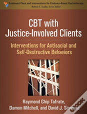 Cbt For Justice-Involved Clients