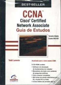 Wook.pt - CCNA - Cisco Certified Network Associate