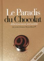 Ce Delicieux Chocolat...
