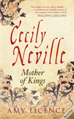 Wook.pt - Cecily Neville