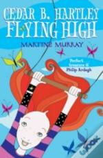Cedar B. Hartley: Flying High