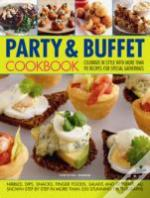 Celebrate In Style Party Food