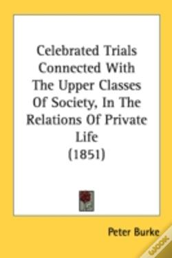 Wook.pt - Celebrated Trials Connected With The Upp