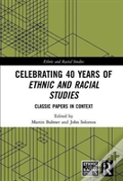 Celebrating 40 Years Of Ethnic And Racial Studies