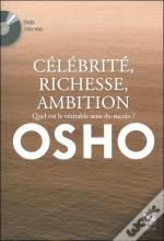 Celebrite Richesse Ambition