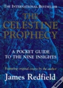 Wook.pt - Celestine Prophecy: A Pocket Guide To The Nine Insights
