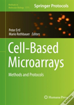 Wook.pt - Cell-Based Microarrays