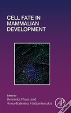 Wook.pt - Cell Fate In Mammalian Development
