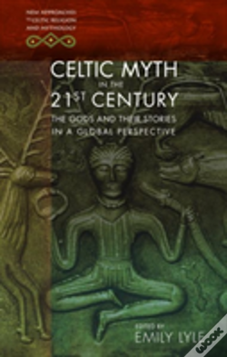 Wook.pt - Celtic Myth In The 21st Century