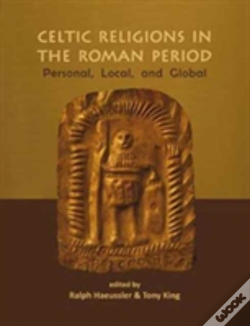 Wook.pt - Celtic Religions In The Roman Period