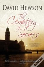 Cemetery Of Secrets