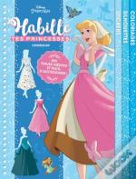 Cendrillon, Princesses, Habille Tes Princesses