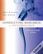 Cengage Advantage Books: Conducting Research In Psychology