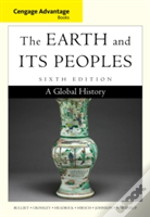 Cengage Advantage Books: The Earth And Its Peoples