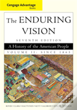 Cengage Advantage Books: The Enduring Vision