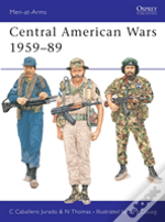 Central American Wars, 1959-89