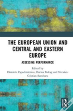 Wook.pt - Central And Eastern Europe And The European Union