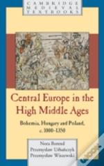 Central Europe In High Middle Ages
