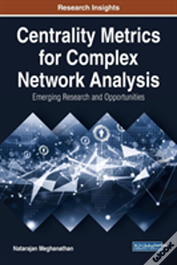 Wook.pt - Centrality Metrics For Complex Network Analysis
