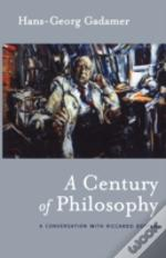 Century Of Philosophy