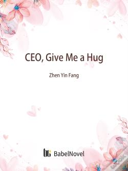 Wook.pt - Ceo, Give Me A Hug