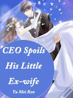 Wook.pt - Ceo Spoils His Little Ex-Wife