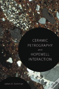 Wook.pt - Ceramic Petrography And Hopewell Interaction
