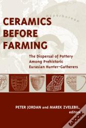 Ceramics Before Farming