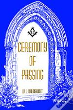 Ceremony Of Passing