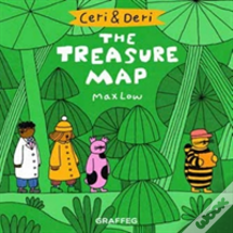 Ceri & Deri: The Treasure Map
