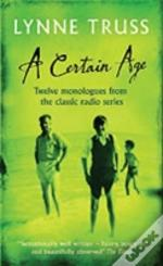 Certain Age Signed Edition