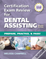 Certification Exam Rev Fdental Assisting