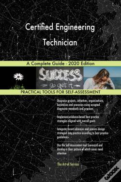 Wook.pt - Certified Engineering Technician A Complete Guide - 2020 Edition