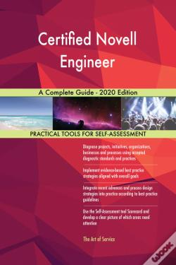 Wook.pt - Certified Novell Engineer A Complete Guide - 2020 Edition