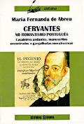Cervantes no Romantismo Portugues