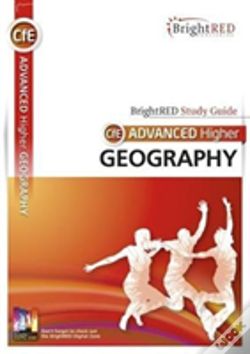 Wook.pt - Cfe Advanced Higher Geography Study Guide