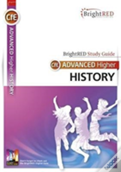 Wook.pt - Cfe Advanced Higher History Study Guide